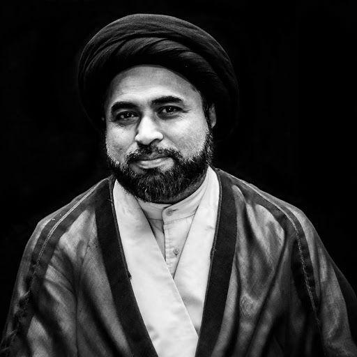 Maulana Nabi Raza Abidi